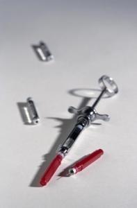 Injektionen