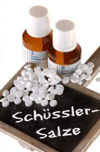 Schleimbeutelentzündung schüssler
